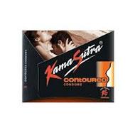 KamaSutra Contoured Condoms