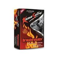 KamaSutra Intensity Condoms